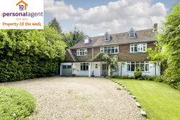 Property of the week - The Avenue, Tadworth @PersonalAgentUK