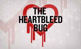Did you know about the Heartbleed Bug?