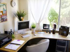 How To Create The Perfect Home Office.  Advice From SR Furniture In Barnstaple.