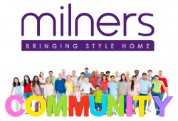 Milners - giving back to the community @MilnersAshtead