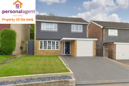 Property of the week - The Hayes, #Epsom stunning 4 bed detached @PersonalAgentUK
