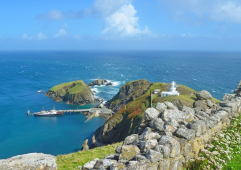 5 Things You Didn't Know About Lundy Island