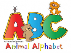 Learn, laugh and have fun with Animal Alphabet!