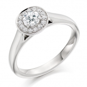 Beautiful Engagement Rings Day 3 at Stag & Doe Jewellers in Sudbury