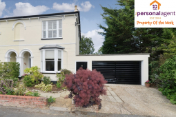 Property of the week - Park Hill Road, #Epsom @PersonalAgentUK