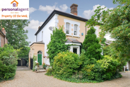 Property of the week - Glentara, Epsom Road, #Epsom @PersonalAgentUK
