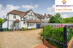 Property of the week - The Avenue, Worcester Park @PersonalAgentUK
