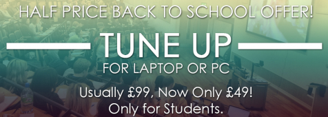 PC's Made Simple's Back To School Offer