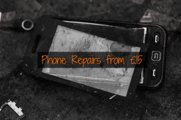 PC's Made Simple - Phone Repairs From £15