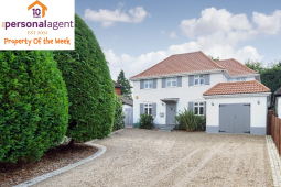 Property of the week - Lyncroft Gardens, Ewell Village @PersonalAgentUK