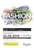Ripples Brighton to Host Fashion Showcase