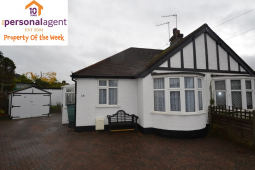 Property of the week from The Personal Agent - Kirby Close, Ewell @PersonalAgentUK
