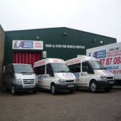 Top Tips for Choosing a Vehicle Hire Company