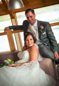Kempston wedding September 2015