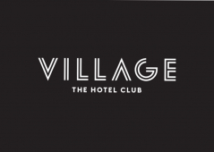 Village The Hotel Club - everything you need under one roof, work, rest or play.
