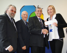 Freemasons Donation To Children's Charity @Childrens_Trust