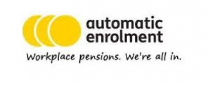 Automatic Enrolment Is 3 Years Old, If Your North Devon Business Does Not Have This In Place Here Is Last Minute Help To Avoid Fines