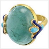Julie Peel Jewellers of Farnham explain why Turquoise makes the perfect gift this December