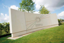 Haverhill Research Park gets New Signage