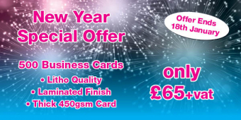 Competitive offers from Kall Kwik Farnham to promote your company effectively