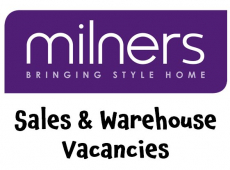 Sales Vacancy at Milners in Ashtead