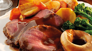 The Best Sunday Lunch In Solihull