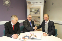SR Furniture Become the 40th Business to Gain UBI Funding