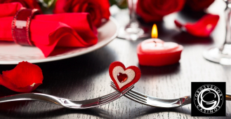 WIN A VALENTINES MEAL FOR TWO, COURTESY OF THE GROSVENOR CASINO, MANCHESTER