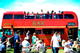 Announcing the Brighton Foodies Festival 2016 Tickets Competition Winners...