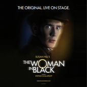 The Woman in Black Tour Opens at Lichfield Garrick