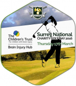 Golfers Needed For Surrey National Charity Day! For @Childrens_Trust at @SurreyNational