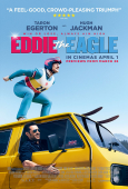 Eddie the Eagle flies into Cineworld Shrewsbury