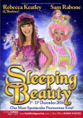 Two more stars announced for Sleeping Beauty