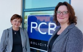 Latest Appointment Brings 27 Years Experience to Telford Legal Firm