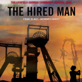 Win Tickets to The Hired Man at the Lichfield Garrick