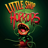 Little Shop Of Horrors at the Lichfield Garrick - A Show Not to be Missed!