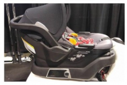 Car seat changes explained by McCarthy Cars.