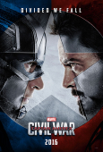 Whose side are you on? Captain America: Civil War at Cineworld Shrewsbury