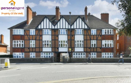 Property of the Week – 3 Bedroom Modern Apartment – Ashley Court #Epsom #Surrey @PersonalAgentUK