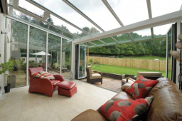 Make use of a conservatory for your home...