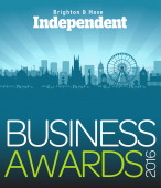 Brighton and Hove Independent Business Awards Winners 2016