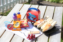 Sussex Cricket introduces 'The Shark Box' for Kids