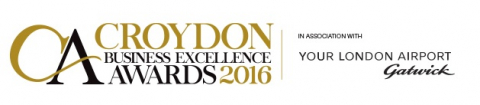 Fab finalists in the 2016 Croydon Business Excellence Awards.