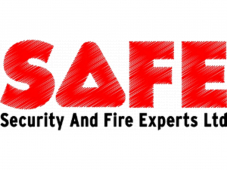 A BIG thebestofbury welcome to SAFE Ltd - Security and Fire Experts