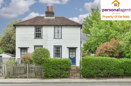 Property of the Week – 2 Bed Semi Detached Cottage – Hook Road #Epsom #Surrey @PersonalAgentUK