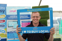 Meet these great local businesses at Bridgend County Show this weekend