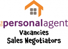 Sales Negotiators Needed at @PersonalAgentUK in #Banstead and #Stoneleigh