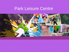 Keep the kids active at Park Leisure Centre.
