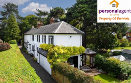 Property of the Week – 5 Bed Semi Detached House – Worple Road #Epsom #Surrey @PersonalAgentUK