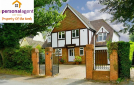 Property of the Week – 4 Bed Detached Family House – #LowerKingswood #Tadworth @PersonalAgentUK